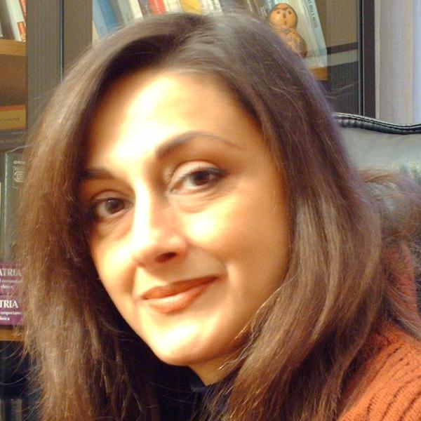 Patrizia Pinello